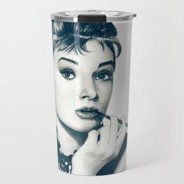 My Hepburn Travel Mug
