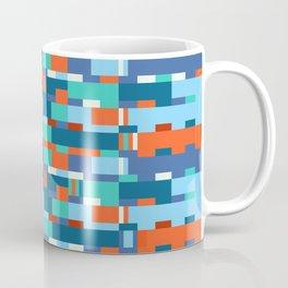 Chopin Fantaisie Impromptu (Anemone & Coral Colours) Coffee Mug