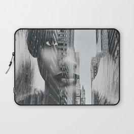 City 3 Laptop Sleeve