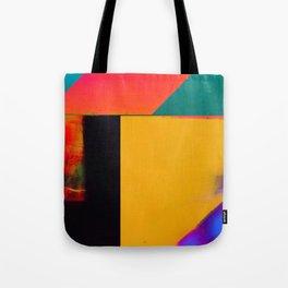 dyna Tote Bag