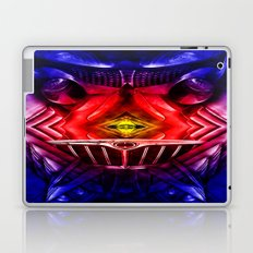 The machine. Laptop & iPad Skin