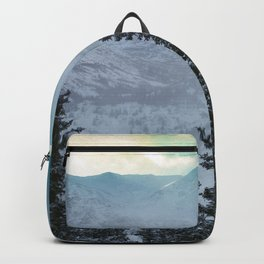 Rock Candy Mountain Backpack