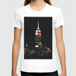 Empire of Independence T-shirt