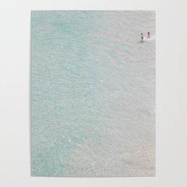 beach - summer of love II Poster
