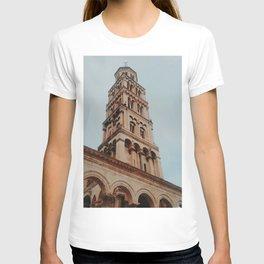 Diocletian's Palace, Split, Croatia T-shirt