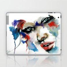 Aaralyn  Laptop & iPad Skin