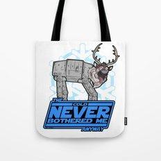 Sven-At Tote Bag