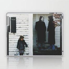 Brand New Band Edit Laptop & iPad Skin