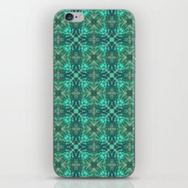 Jade iPhone Skin