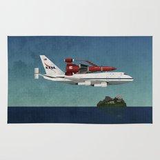 Thunderbird Carrier Rug