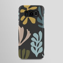 Seagrass - dusk Android Case