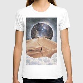 DESERT HEAVEN T-shirt