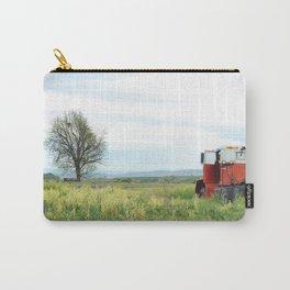 Field Below Carry-All Pouch