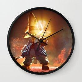 Super Vivi Wall Clock