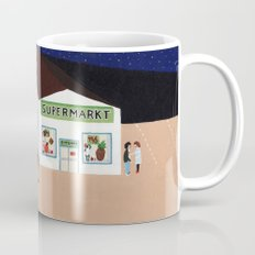 Giant Wrestle Mug