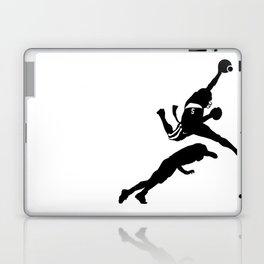#TheJumpmanSeries, Reggie Bush Laptop & iPad Skin