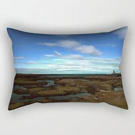 Palace Posy Rectangular Pillow