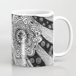 moleskine art Coffee Mug