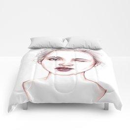 Just Kidding Comforters