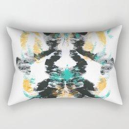 Hold Rectangular Pillow