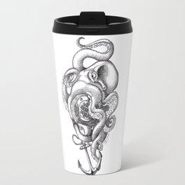 The Real Kraken Travel Mug
