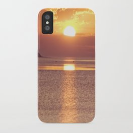 Light the Skies iPhone Case