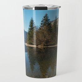 Bohinj Travel Mug