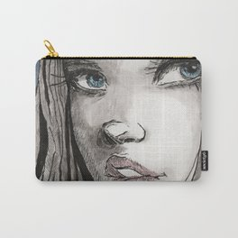 Kendra Carry-All Pouch