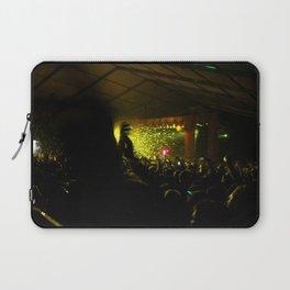Tent Love Laptop Sleeve
