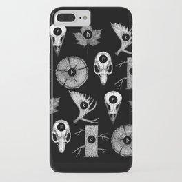 RUNES II iPhone Case