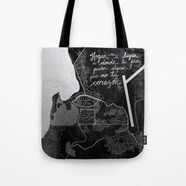 Talara Tote Bag