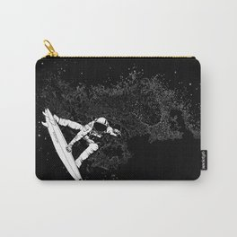 The Surfer Cosmic Carry-All Pouch
