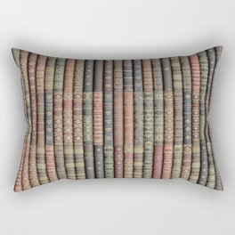 Keep Reading Rectangular Pillow