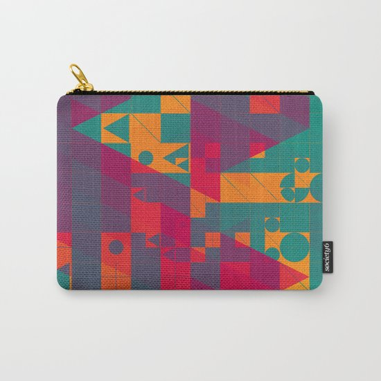 twyxt flyt Carry-All Pouch