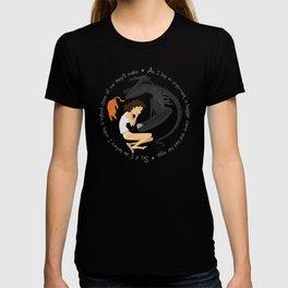 Ripley, the Alien and Jonesy T-shirt