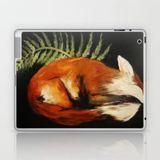 Fox Folk Laptop & iPad Skin