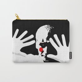 Vengeance Is Mime! Carry-All Pouch