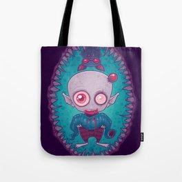 Nosferatu Jr. Tote Bag
