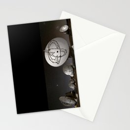 Antennas of the Atacama Large Millimeter/submillimeter Array (ALMA) Stationery Cards