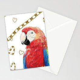 Fligh Fashion Stationery Cards