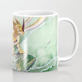 No Limit (Qiongqi) Coffee Mug