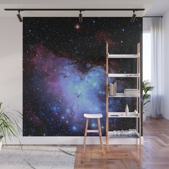 Eagle nEbula. Wall Mural