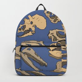 Paleontology Backpack