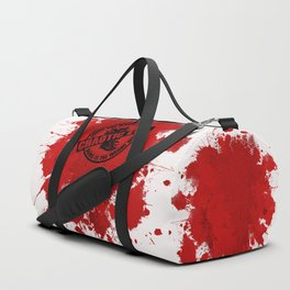 Chaotic Evil RPG Game Alignment Duffle Bag