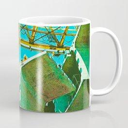 I will Build... Coffee Mug