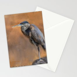 River Lady Stationery Cards