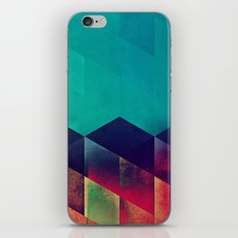 3styp iPhone Skin