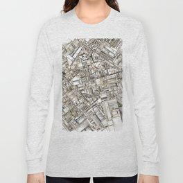 City 11 Long Sleeve T-shirt