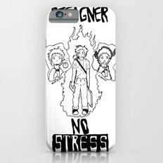 DESIGNER - NO STRESS! iPhone 6s Slim Case