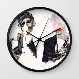 The New Generation / 4 Wall Clock